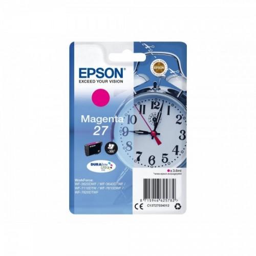 EPSON T27- T2703 MAGENTA -...