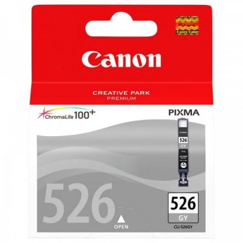Canon CLI-526GY - Cartouche...