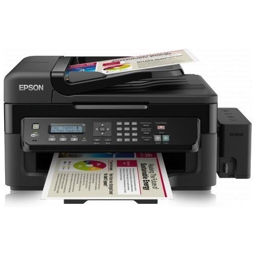Imprimante ECOTANK L555