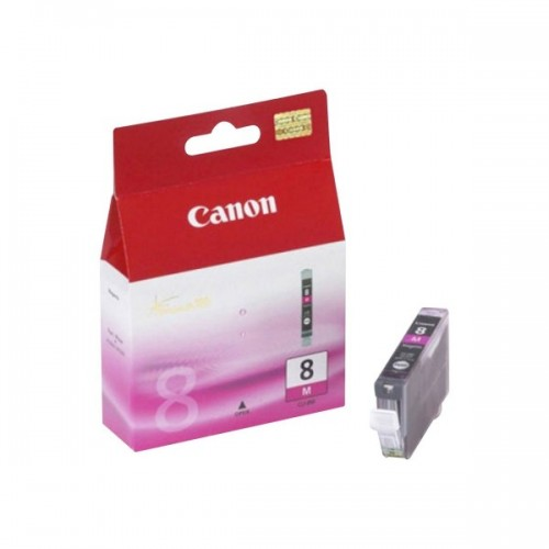 CANON N°8 - CLI 8M MAGENTA...