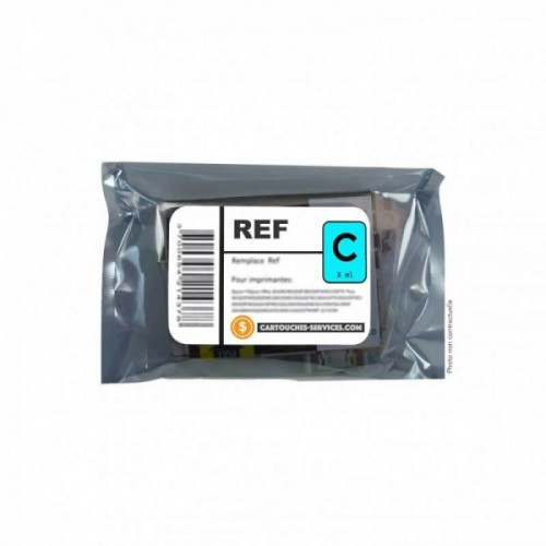 CARTOUCHE COMPATIBLE CANON PG50 (C50)-BLACK