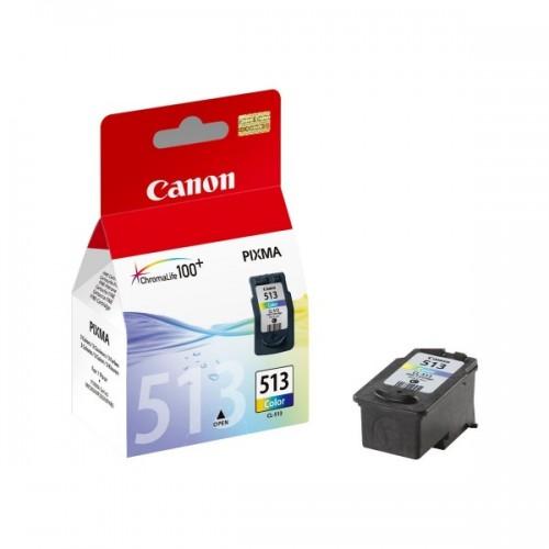 CANON N°513 - CL513 XL...