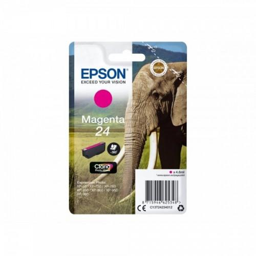 EPSON T24 - T2423 MAGENTA...