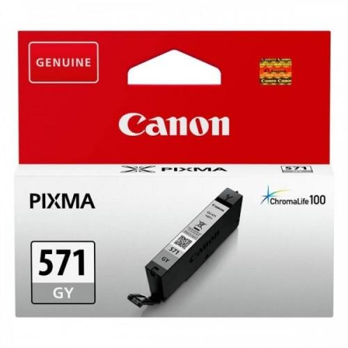 CANON N°571 - CLI-571GY...