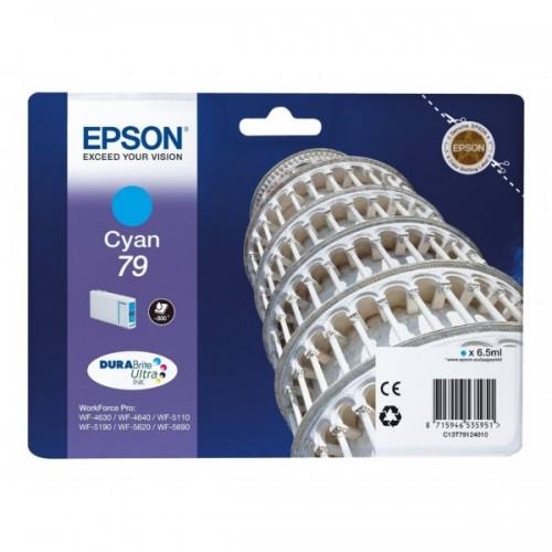 EPSON T79 - T7912 CYAN -...