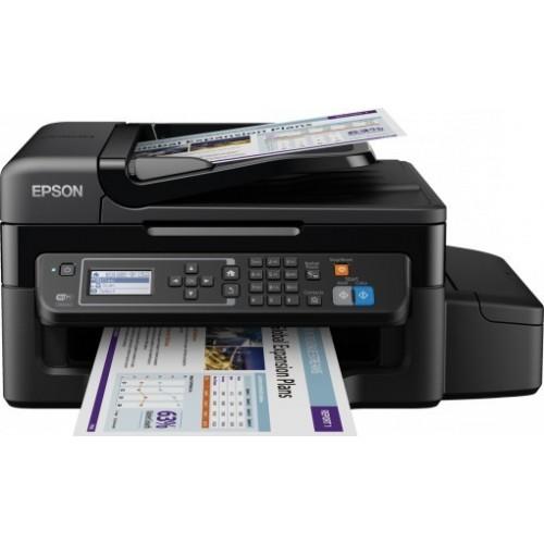 Imprimante ECOTANK ET-4500