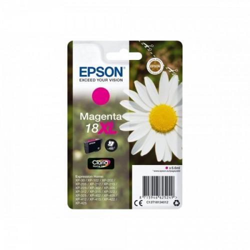 Cartouche recyclée Epson T1636 STYLO PLUME - Pack 4 Couleurs - Jet d'encre