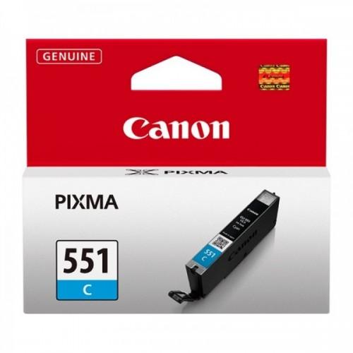 Canon CLI-551C - Cartouche...