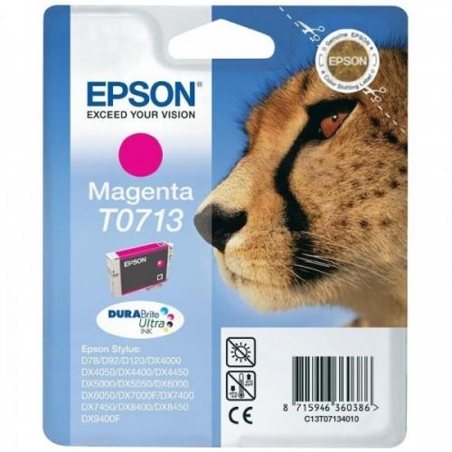 Cartouche EPSON T0713...