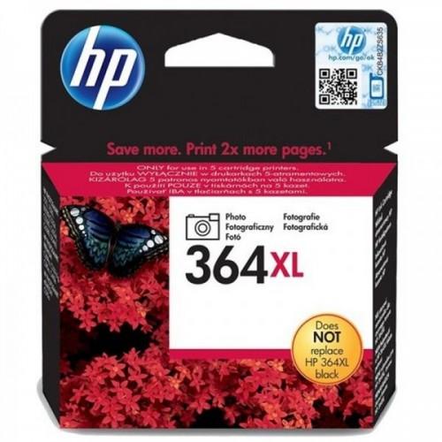 Cartouche - HP 364 XL...