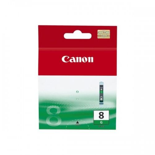 CANON N°8 - CLI-8G - GREEN...