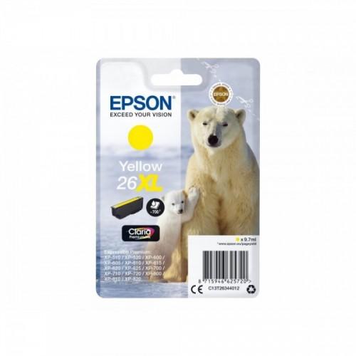 EPSON T26 - T2634 XL YELLOW...