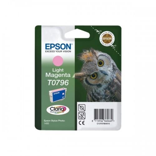 EPSON T0796 LIGHT MAGENTA -...
