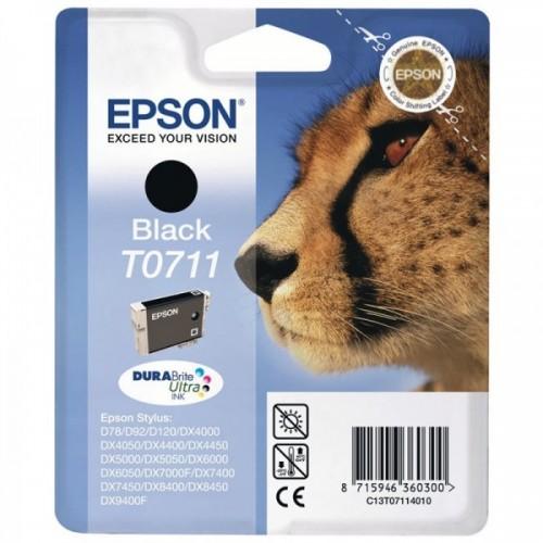 Cartouche EPSON T0711...