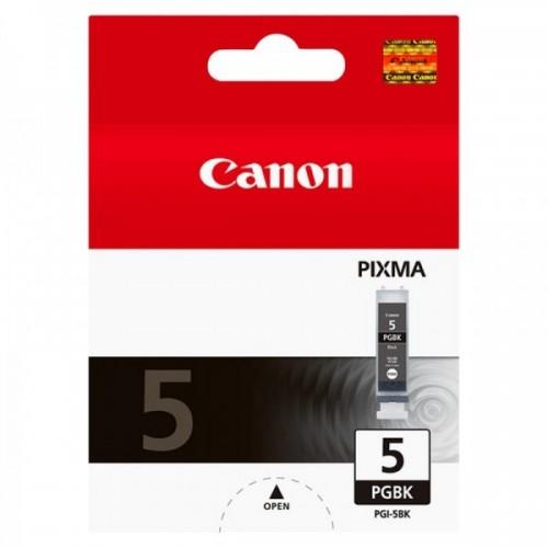 Canon PGI-5BK - Cartouche...