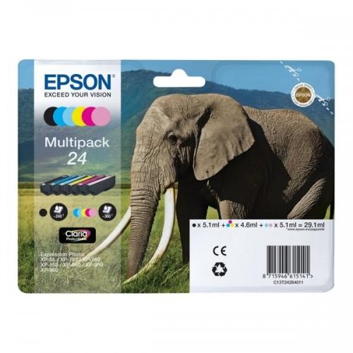 EPSON T24 - MULTIPACK T2428...