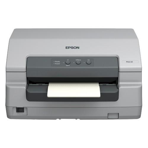 Imprimante EPSON PLQ-22