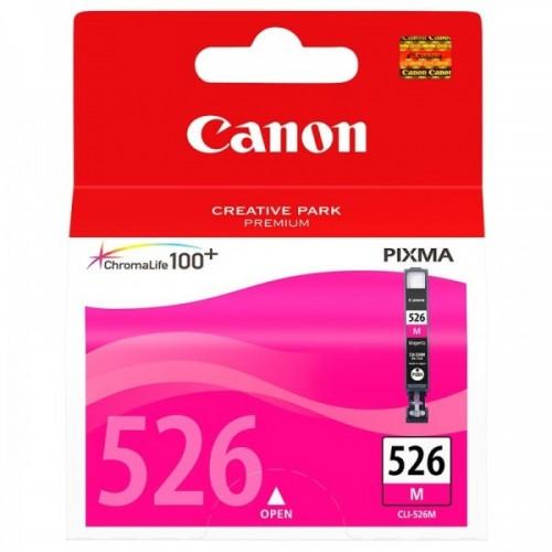 Canon CLI-526M - Cartouche...