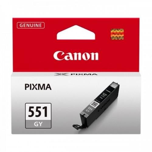 Canon CLI-551GY- Cartouche...