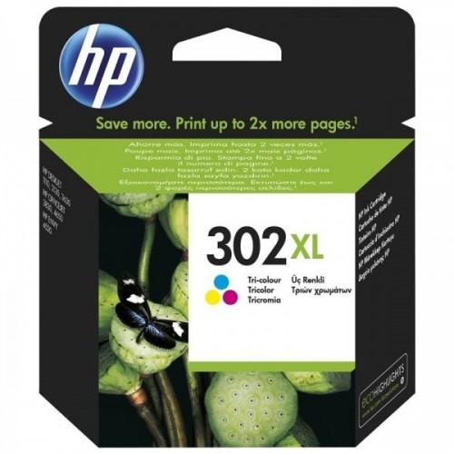 HP 302XL cartouche d'encre...