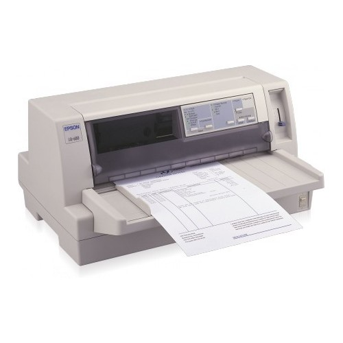Imprimante EPSON LQ-680 PRO