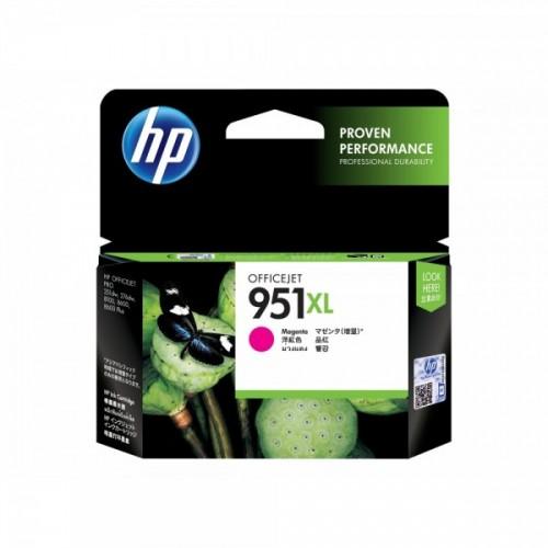 HP 951 XL MAGENTA Cartouche...