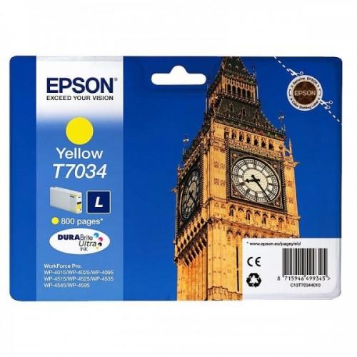 EPSON T7034 L - BIG BEN -...