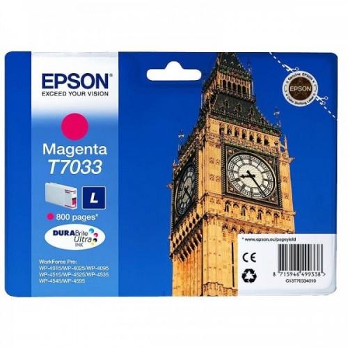 EPSON T7033 L - BIG BEN -...