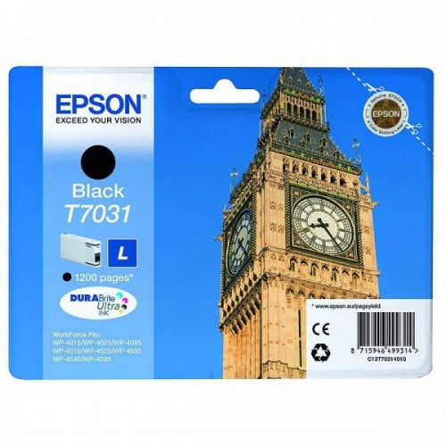 EPSON T7031 L - BIG BEN -...