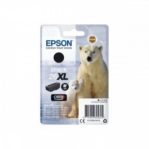 EPSON T26 - T2621 XL BLACK...