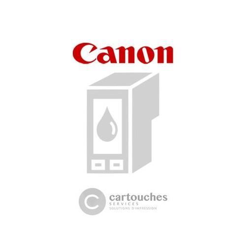 Cartouche recyclée Canon CLI8-BK 0620B001 - Photo Noir - Jet d'encre