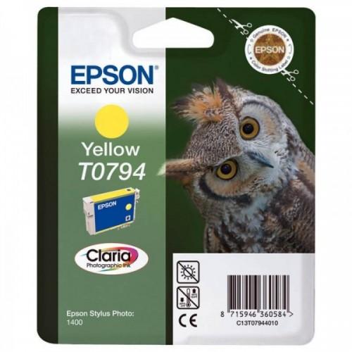 EPSON T0794 YELLOW...