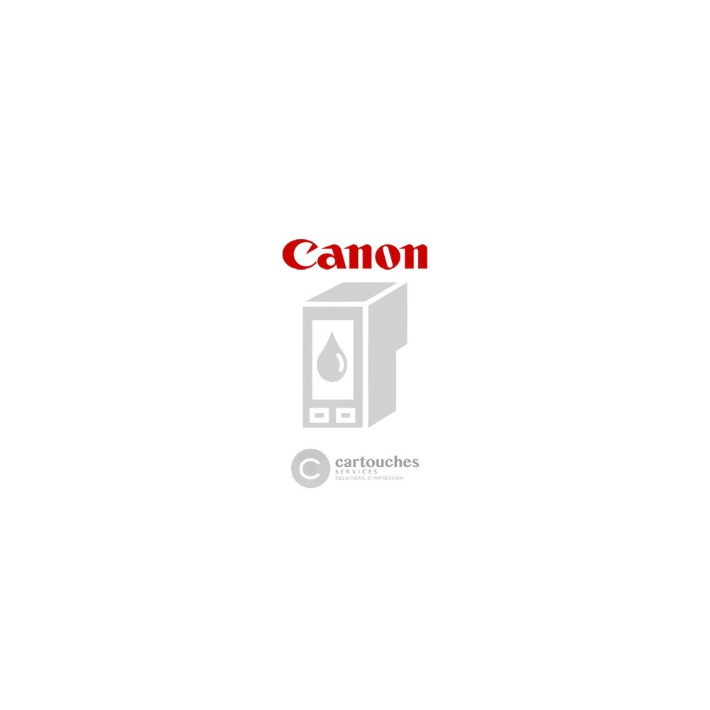 Cartouche pas chère compatible Canon CLI-526 GY, 4544B001 - Gris - Jet d'encre
