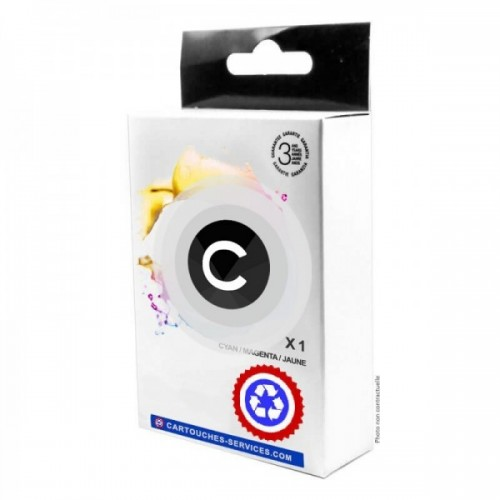 Cartouches hp CH564EE -...