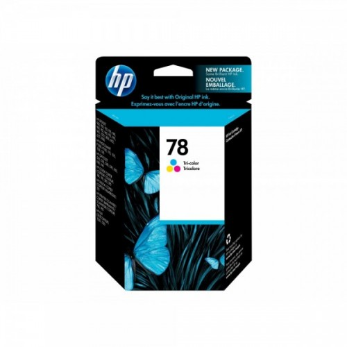HP 78 COLOR Cartouche Jet...