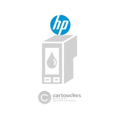 Cartouches hp F6U68A, F6U67AE - Pack 4 Couleurs - Jet d'encre recyclée