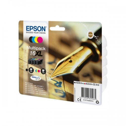 EPSON MULTIPACK XL T16 -...