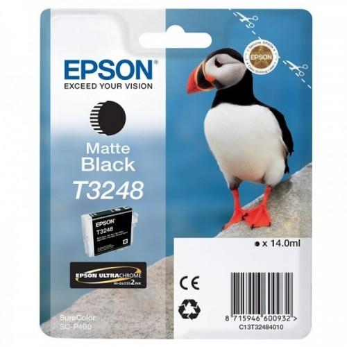 Cartouche EPSON T3248 MATTE...