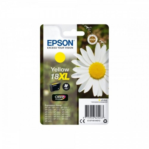 EPSON T18 XL - T1814...