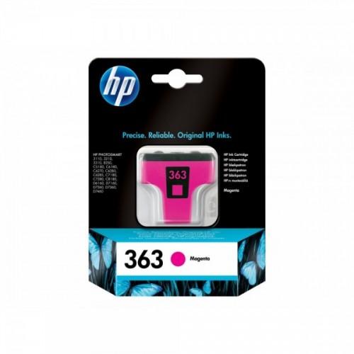 HP 363 MAGENTA Cartouche...