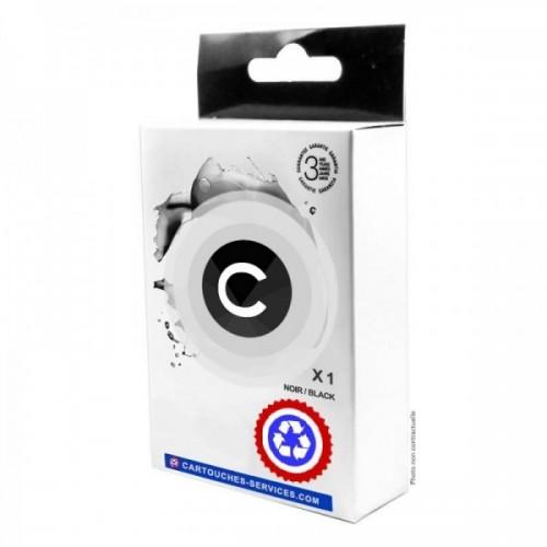 Canon CLI-526BK - Cartouche d'encre noire d'origine