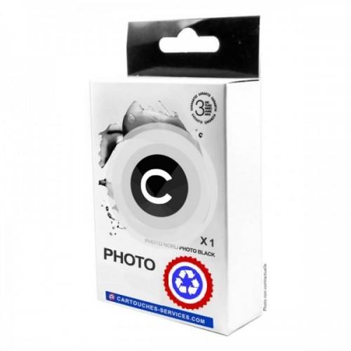 Cartouche Canon CLI 551M - cartouche d'origine CANON de couleur MAGENTA