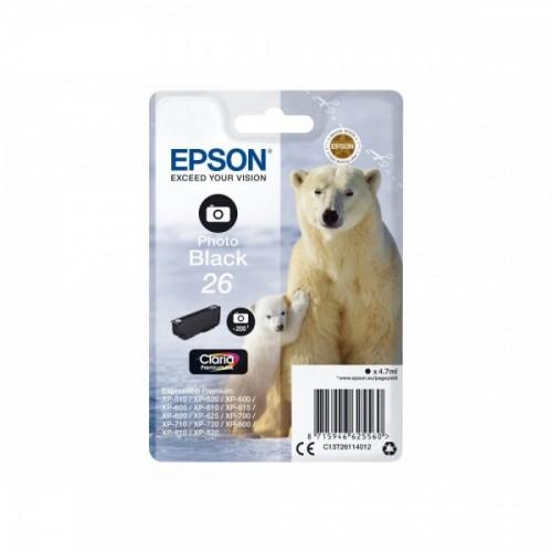 EPSON T26 - T2611 PHOTO...