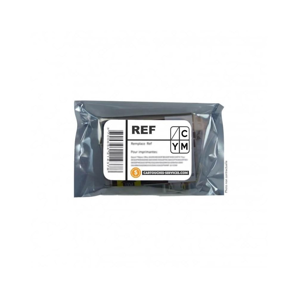 Imprimante DELL Couleur LASER C3760n - cartouches-services-lyon