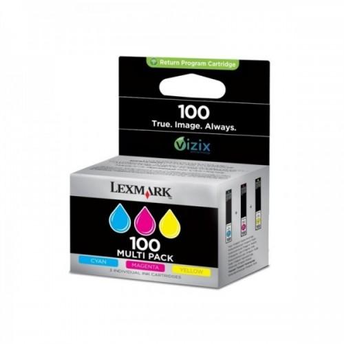 LEXMARK 100 MULTIPACK...