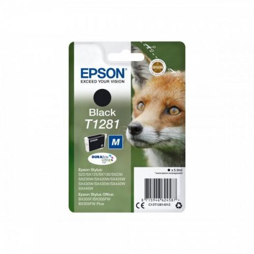 EPSON T1281 taille M BLACK...