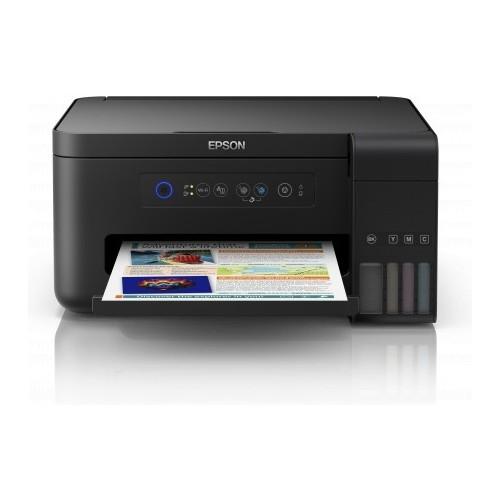 Imprimante EPL-N2550 SERIES