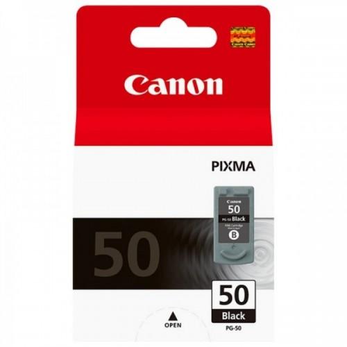 Canon PG-50BK - Cartouche...
