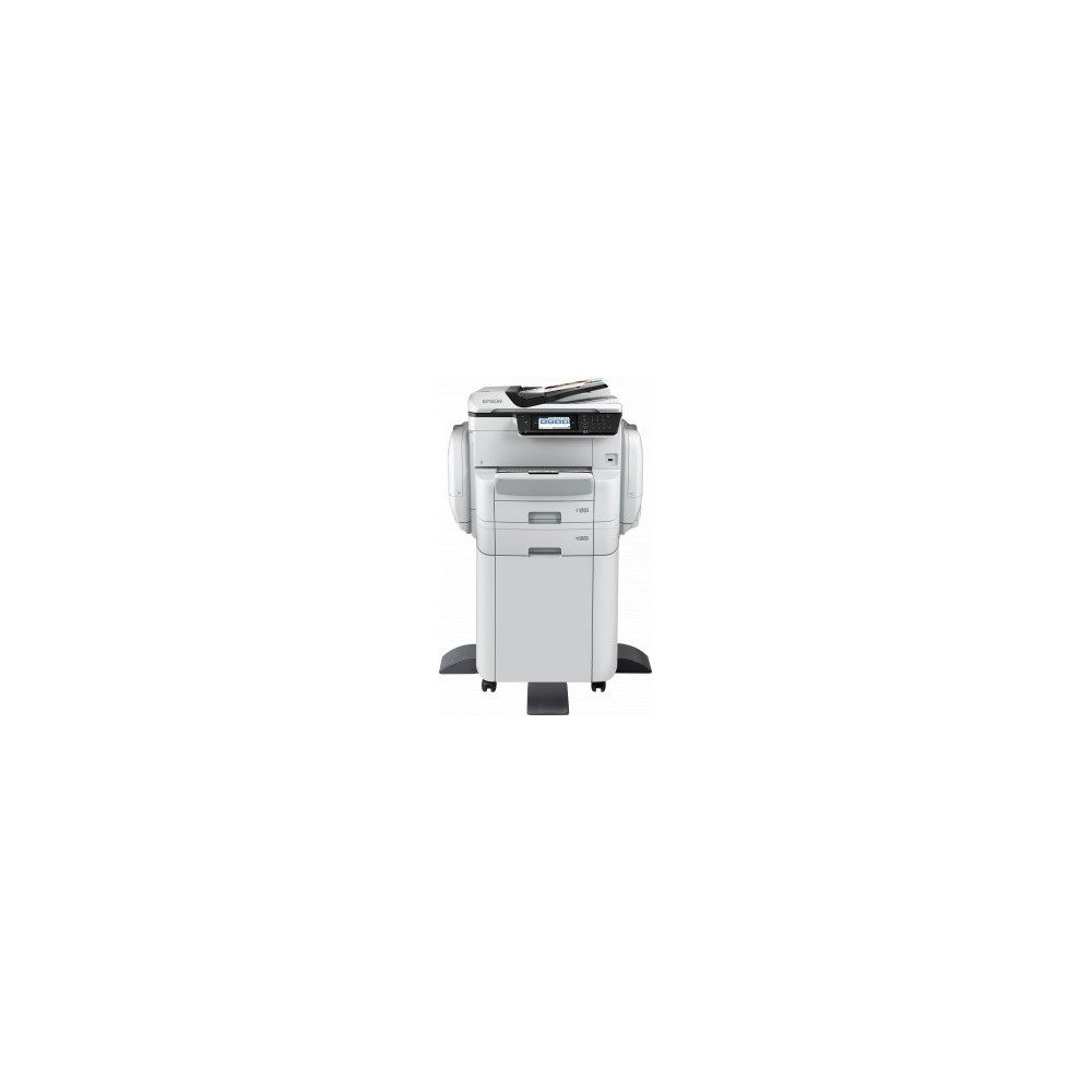 Imprimante WORKFORCE AL-C500DN SERIES