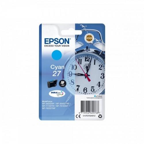 EPSON T27- T2702 CYAN -...